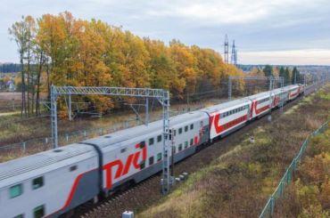 Петербург иЛаппеенранту может к2025 году соединить электричка