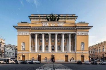 Минкульт: Объединения Александринского иВолковского театров небудет