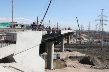 Колпинцы получат Усть-Ижорское шоссе кконцу 2019 года