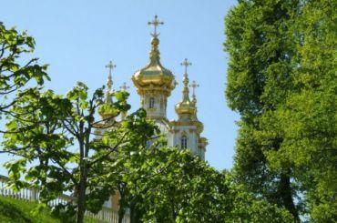 Летом Большой дворец иБольшой каскад Петергофа будут работать дольше