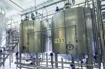 «Молоко избудущего» появилось вПетербурге из-за программной ошибки