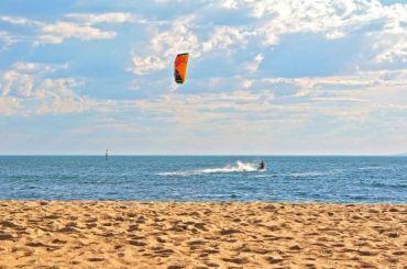 Пляжи Петербурга хотят благоустроить клету
