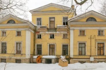 Наусадьбу Орловых-Денисовых наложен арест