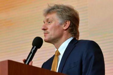 Кремль отказался раскрывать детали встречи Путина иКим Чен Ына