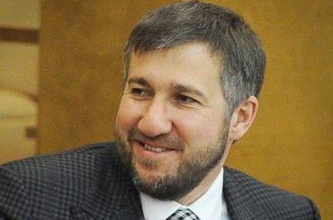 Самый богатый депутат Госдумы заработал в2018 году 2,3 млрд рублей