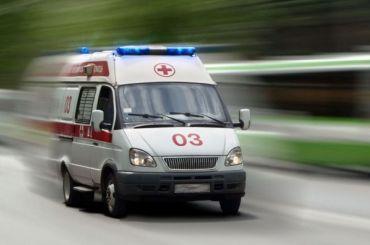 Девятилетний мальчик получил тяжелые ожоги вРыбацком