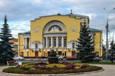 Ярославцы проведут акцию против объединения сАлександринкой