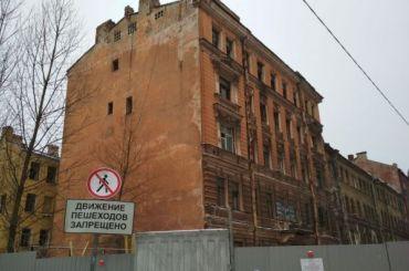 Глава Центрального района: расселенные дома наТележной надо сносить