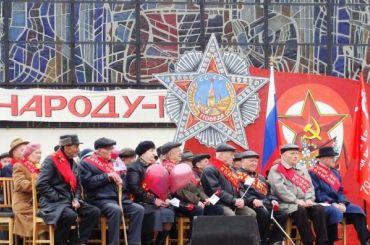 Ветеранам Великой Отечественной повысят пенсию