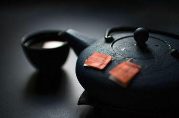 Жесткое «чайное» промо