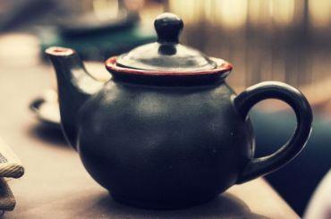 Петербуржцы запустили флешмоб против «чайных» промоутеров