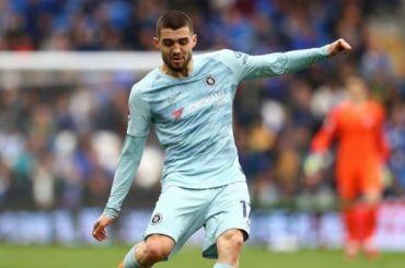 СМИ: полузащитник «Реала» Ковачич может стать игроком «Зенита»