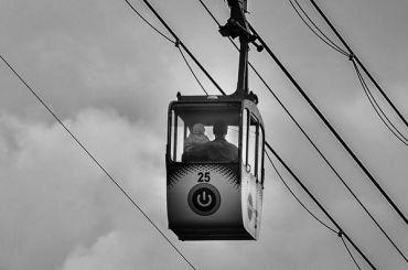 Кудрово истанцию метро «Улица Дыбенко» свяжет канатная дорога