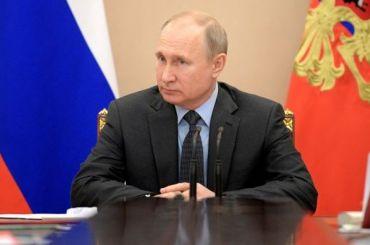 Песков: Путин развеет страхи президента Эстонии всфере безопасности