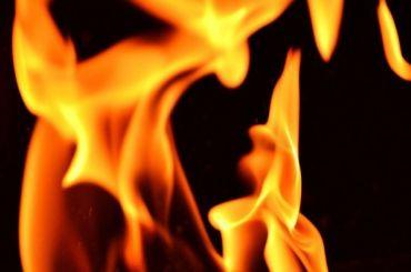 Два человека погибли впожаре наулице Софьи Ковалевской