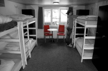 Бизнес: освобожденные отхостелов помещения будут стоять пустыми