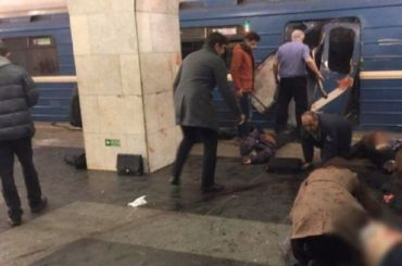 СКзакрыл уголовное дело работника метро, который пропустил террориста
