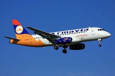 Новая авиакомпания «Арктика» полетит изПетербурга вАрхангельск