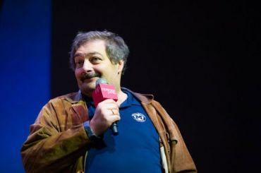 Дмитрий Быков пообещал вернуться вэфир «Эха Москвы»