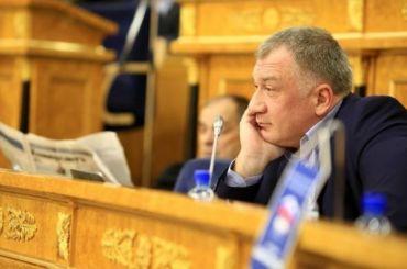 Самый богатый депутат Ленобласти попросил называть его «самым честным»