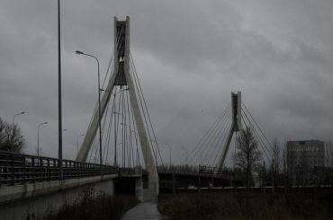 Шесть путепроводов построят вПетербурге к2024 году