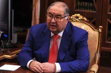 Обыски в«Росбалте» связаны сзаявлением Усманова оклевете