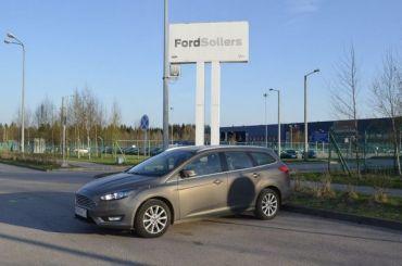 Hyundai претендует назакрываемые заводы Ford вРоссии