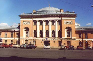 Вишневский: Пригожина нельзя пускать кпроекту Конюшенного ведомства