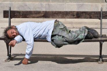 «Ночлежка» получила землю под обмывочный пункт для бездомных