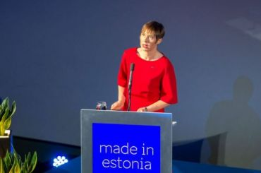 Путин согласился встретиться спрезидентом Эстонии