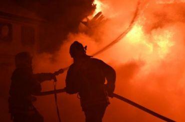 Шланг сзагоревшимся мазутом убил сливщика-наливщика вСосновом Бору