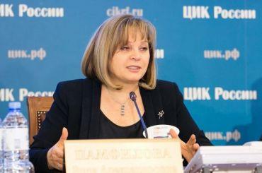 Памфилова: треть политических партий умрет кконцу года