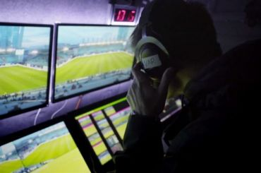 Систему VAR впервые используют вроссийском футболе