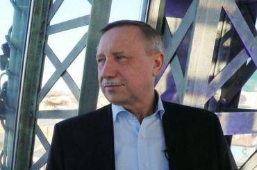 Беглов прокомментировал взрыв вМожайке настранице «ВКонтакте»