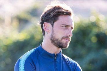 Футболист «Зенита» Маркизио выбыл доконца сезона
