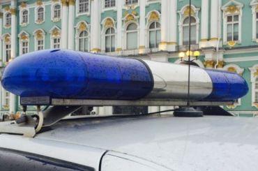 Двое неизвестных вытащили девять кассет избанкомата вКупчине