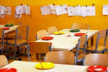 Детский сад вКрасногвардейском районе закрыли из-за кишечной инфекции