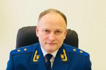 Путин принял отставку Северо-Западного транспортного прокурора
