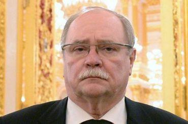 КПРФ поддержит режиссера Бортко навыборах губернатора Петербурга
