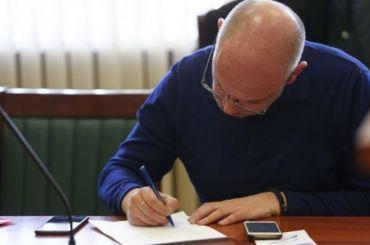 Суд оставил без изменений решение поиску Резника кБеглову