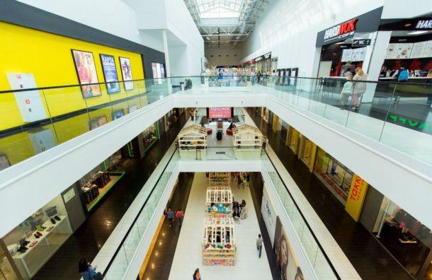 Сбербанк планирует купить торговый комплекс «Жемчужная плаза»