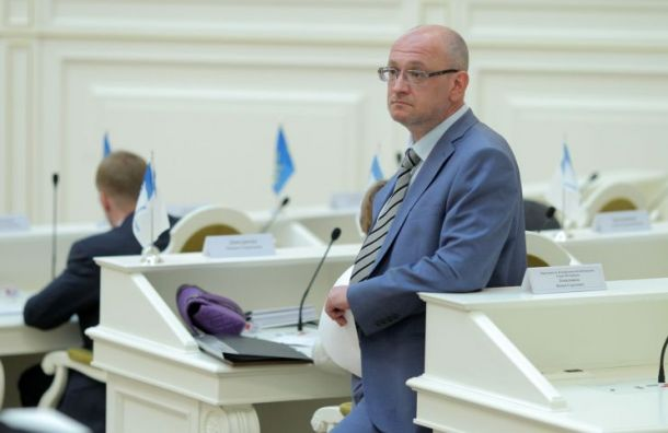 Петербургские политики иактивисты поддержали Максима Резника