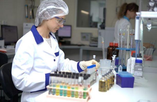 Новые заводы за10,7 млрд рублей появятся вПетербурге
