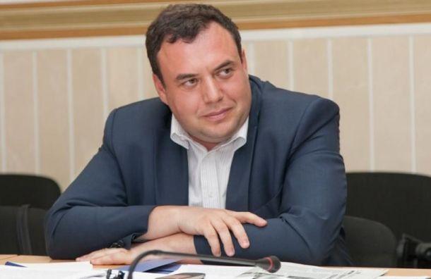 Член СПЧ Брод обвинил вразгоне Первомая провокаторов