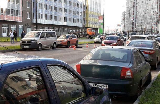 Виновника смертельной аварии вКудрове задержали спустя полтора года