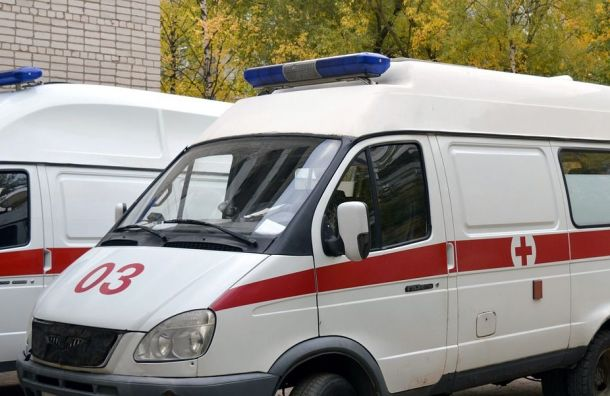 Активистке сломали руку при задержании наПервомае