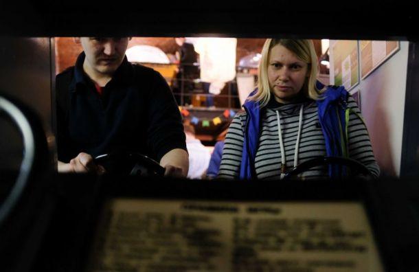 Петербуржцы остались довольны «Ночью музеев»