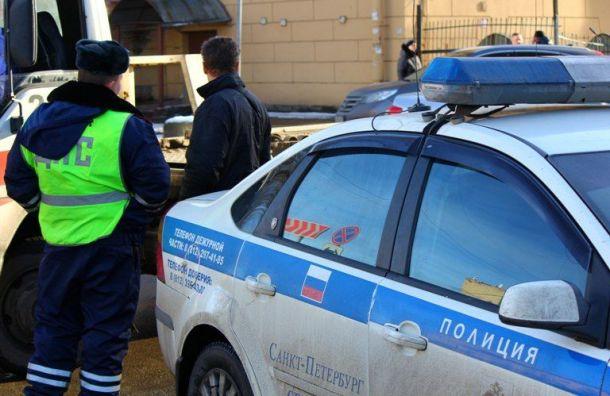 Три человека пострадали вДТП савтобусом вНикольском