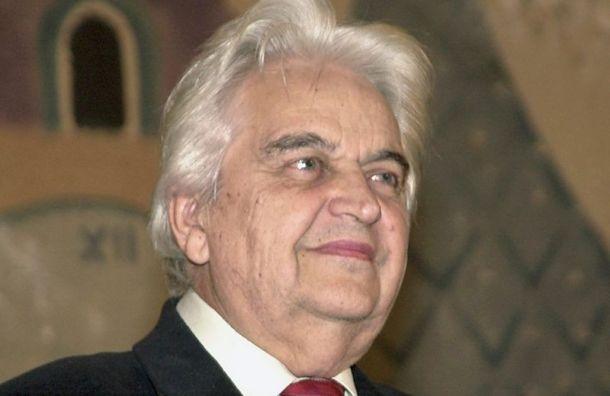 Написавший «Прекрасное далеко» композитор скончался вМоскве