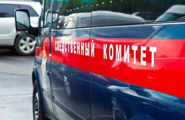 Следователи пришли собысками вУправление Росимущества вПетербурге